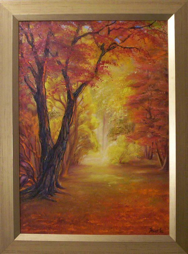 Festmény a reményről