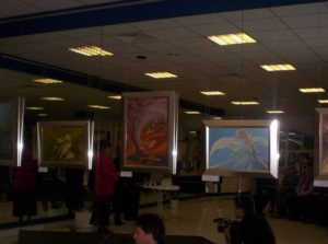 Havasi Ica festménykiállítások