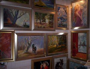 Állandó kiállítás a Galériában