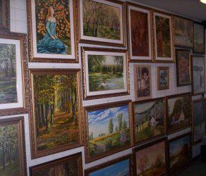 Havasi Ica Galéria
